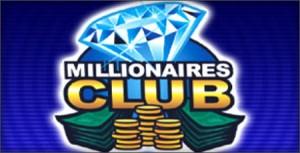 Millionaires Club III Pokies Game